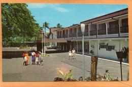 Fiji Old Postcard - Figi