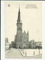 Borgerhout   *   Kerk Der H. Familie  (Hermans) - Antwerpen