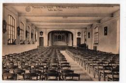 Sluis Pensionnat St. Joseph  Salle De Fetes . Gave Ongelopen Kaart. Zie Scan - Sluis