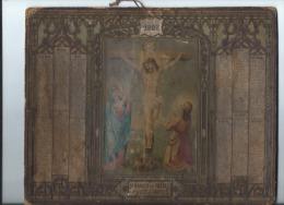 Calendrier/Almanach DesPostes Et Des Télégraphes//Le Christ/ 1883       CAL193 - Calendriers