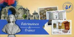 France : Carnet Autocollant N° BC 865 Xx Année 2013 (timbres N° 865 à 876)(jamais Ouvert) - Carnets
