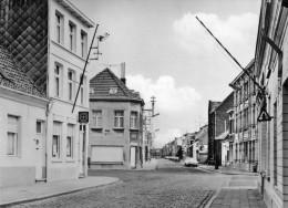 BORSBEEK - ANTWERPEN - ANVERS  - BELGIE - BELGIQUE - PEU COURANTE CPSM. - Borsbeek