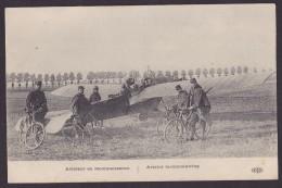 Aviateur En Reconnaissance - Avions