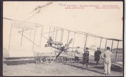 Nantes Semaine D´Aviation - Avions