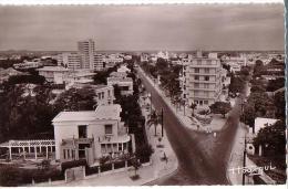 DAKAR: Vue Du Plateau - Senegal