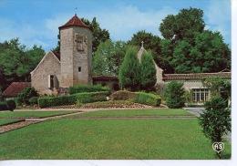 Environs De Marmande : Un Des Aspects Du Château De Vizareil (n°1113 Apa-poux) - Marmande