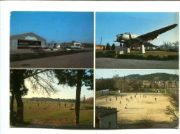 CP - LES MILLES (13) Le Golf L Aeroclub Le Stade