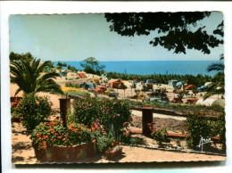CP - SAINTES MARIES DE LA MER (13) Guardians De Camargue Et Arlesienne Aux Fetes