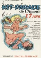 """ALEXANDRE """" SERIE HIT PARADE DE L´AMOUR """"  N° 864 /1  EDITION LYNA     CPSM 10X15 - Alexandre"""