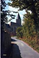 2700 Postal  Francia La Normandie, Normandia, Iglesia Eglise - Iglesias Y Catedrales