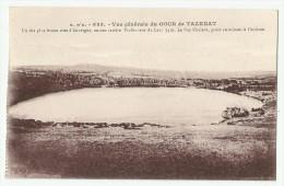 CPA Puy De Dôme  - 63 - Gour De Tazenat - Francia