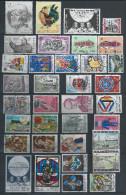 1969 Cpl. Avec Bl & Carnet    Obl.    Cote 39.50 à 20 %  (2 Images) - Belgique