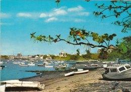 DAR ES SALAAM -TANZANIA - F/G Colore (301110) - Tanzania