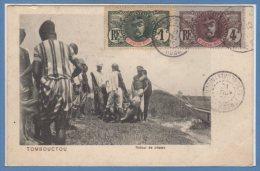 AFRIQUE -  Mali - Tombouctou -- Retour De Chasse - Mali