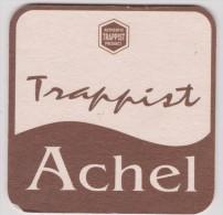 Sous Bocks :  Trappist  Achel - Sous-bocks