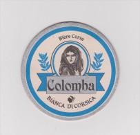 Sous Bocks :  Corse :  Colomba - Sous-bocks