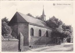 Lubbeek - Binkom - ST. Rochus Kapel - Lubbeek