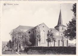 Lubbeek - Binkom - De Kerk - Lubbeek