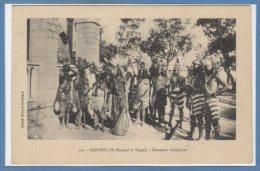 AFRIQUE - MALI --  BAMAKO - Danseurs Indigènes - Mali