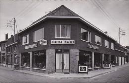 Scherpenheuvel - Zichem- Huis Ludo Janssens - Scherpenheuvel-Zichem
