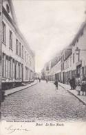Diest - La Rue Haute - Diest