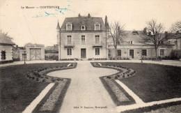 37 Continvoir Le Manoir - Frankreich