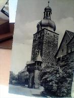GERMANY ALLEMAGNE COBURG / Judenturm  VB1958  EU18155 - Coburg