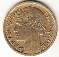 FRANCIA 1931. 1 FRANCO  CERES.TIPO MORLON   EBC  CN4164 - Francia