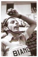 41/FG/15 - SPORT - CICLISMO: FAUSTO COPPI (con Annullo Filatelico) - Ciclismo