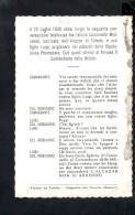 N755 Conversazione Tra COLONNELLO MOSCARDO E SUO FIGLIO 1936, ALCAZAR DI TOLEDO - MILITARE, MILITARY, MILITARIE - Altri