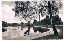 D5330     KAMP-LINTFORT : Strandbad Poppelsee - Wesel