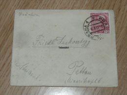 Prag Prague Praha Ceska Republika  Pettau Ptuj Slovenia Austria Böhmen Und Mahren 1913 - Boemia E Moravia