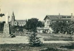 CPM - 69 - BONNET DE MURE - Accueil Notre-Dame - France