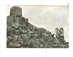 OSILO,Torre E Castello MALASPINA-1973 - Sassari