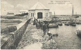 Goury-Auderville, Le Port - Non Classés