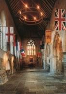 Postcard - Sandwich St. Peters Church, Kent. 2004 - Autres
