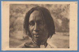 AFRIQUE - TCHAD -- Femmes De Fort Lamy - Tchad