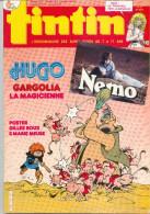 No PAYPAL !! : Tintin 27 Bédu HUGO + Poster Magda + Ric Hochet Hermann Agent SPATIAL 7 Comanche Red DUST Éo TTBE - Tintin