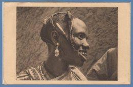 AFRIQUE - TCHAD -- Femmes  De Goulfâ - Chad