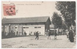 LYON - Vaise - Place Du Marché Aux Bestiaux   (78559) - Lyon