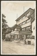 CLERVAUX Rare Hôtel De La Gare Prop: E. Kails-Kohner (Kraus) Luxembourg - Clervaux