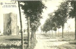 Nieuwpoort. La Tour Des Templiers à Nieuwpoort. - Nieuwpoort
