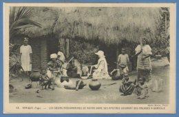AFRIQUE - TOGO --  Les Soeurs Missionnaires.... - Togo