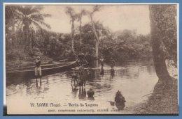 AFRIQUE - TOGO --  Lomé - Bords De Lagune - Togo