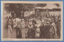 AFRIQUE - TOGO -- Cercle De Klouton - La Fanfare D'Agou Nyongbo - Togo