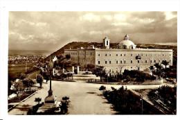 Autres Villes. Monte Carmelo. Convento Dei PP Carmelitani . - Autres Villes