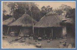 AFRIQUE - TOGO --  Lomé - Le Village Du Togo - Togo