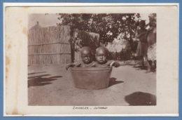 AFRIQUE - ZAMBEZE --  Jumeaux - Zimbabwe