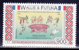 Wallis Et Futuna PA N°166 - Neuf ** - Superbe - Luftpost