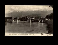 38 - GRENOBLE - Grenoble